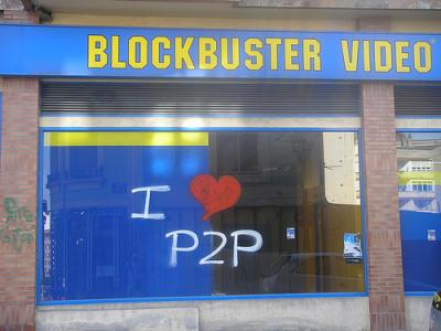 El Don y Redes P2P