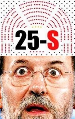 Feliz 25-S