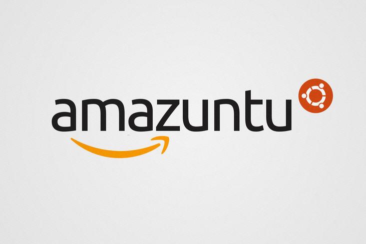 Amazuntu