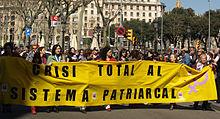 Día Internacional de la Mujer - Barcelona 2009 - 002.jpg